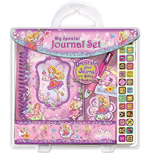Pecoware Fairy Neverland Special Journal product image