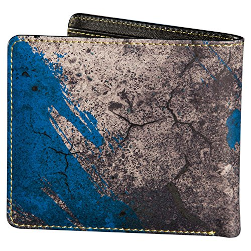 JINX-World-of-Warcraft-Alliance-Bi-Fold-Wallet-Multi-Color-One-Size
