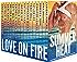 Summer Heat - Love on Fire: 16 Contemporary Romances