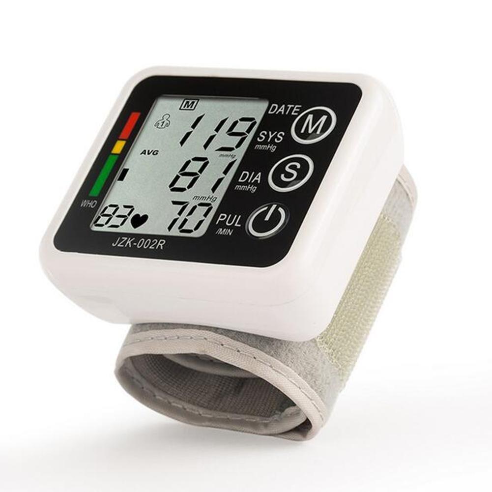 Myyxt Monitor electrónico de la presión arterial Tensiómetro de voz con pantalla LCD digital , A: Amazon.es: Deportes y aire libre