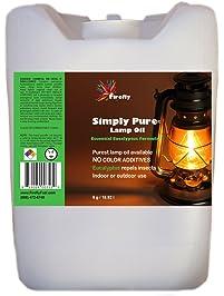 Lamp Oil Amazon Com