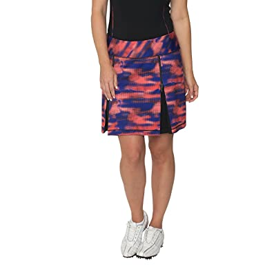 "Chase54 Womens Flashdance 18"" skort"