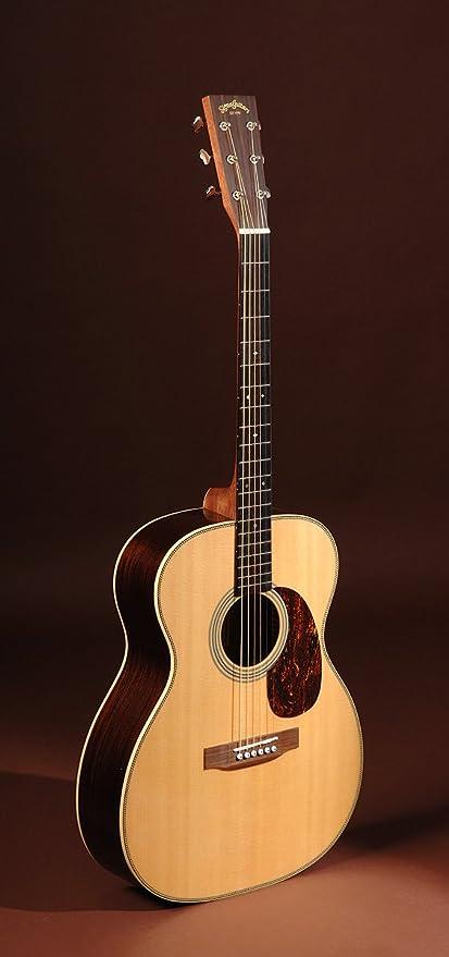 Guitarra Acústica Sigma Vintage 000r-28 V: Amazon.es: Instrumentos ...