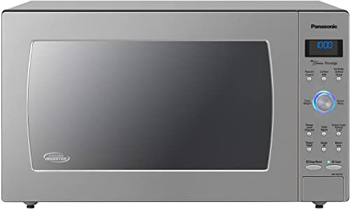 Panasonic Countertop / Built-In Microwave Oven NN-SD975S