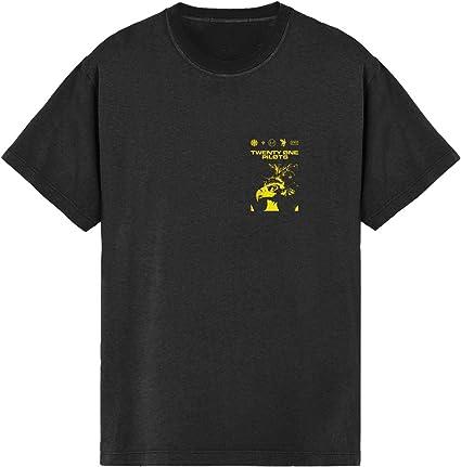 Twenty One Pilots - Camiseta - para hombre: Amazon.es: Ropa y accesorios