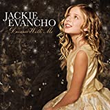 Dream With Me - Jackie Evancho Product Image