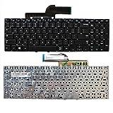 Generic US Keyboard Without Frame For Samsung NP270E5V NP275E5V NP270E5E
