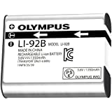Olympus LI-92B Lithium-ion Rechargeable Battery