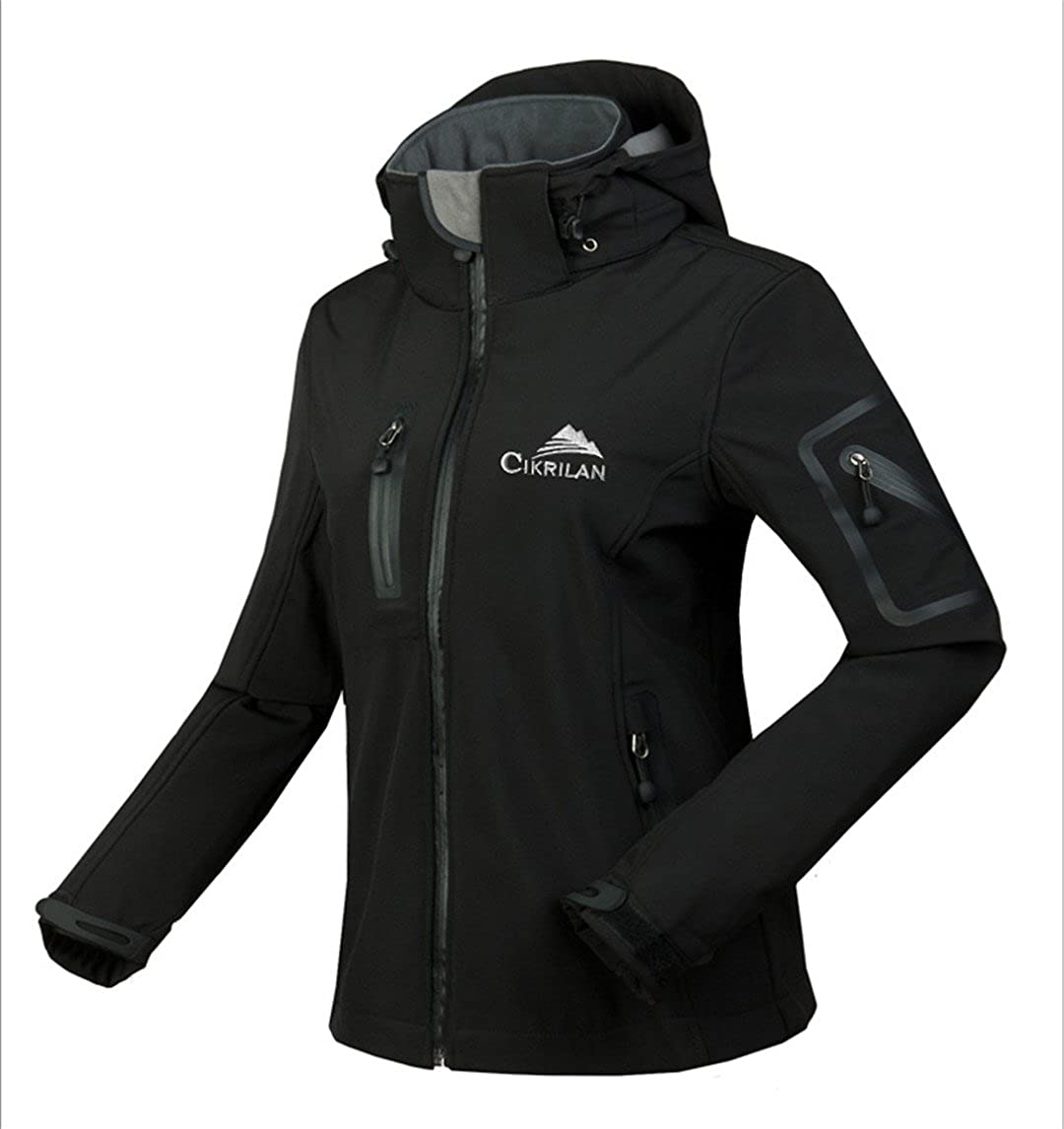 Amazon.com: Winter Water Waterproof Breathable Softshell ...