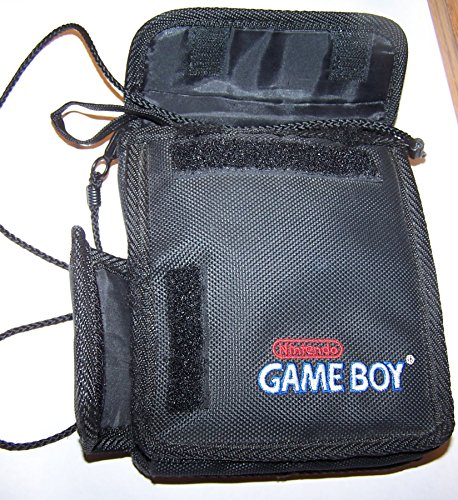 Nintendo Gameboy Color Soft Carrying Case