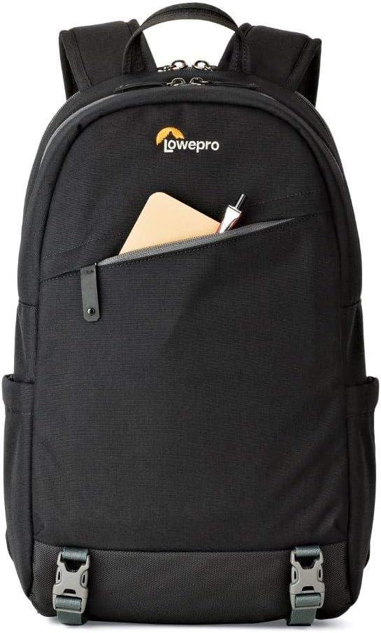 Lowepro LP37137-PWW m-Trekker BP 150 Camera Backpack - Charcoal Grey Black