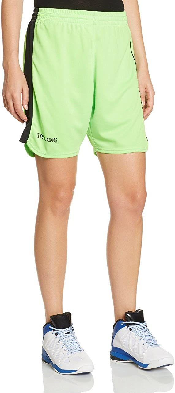 Spalding Womens 4herii Shorts