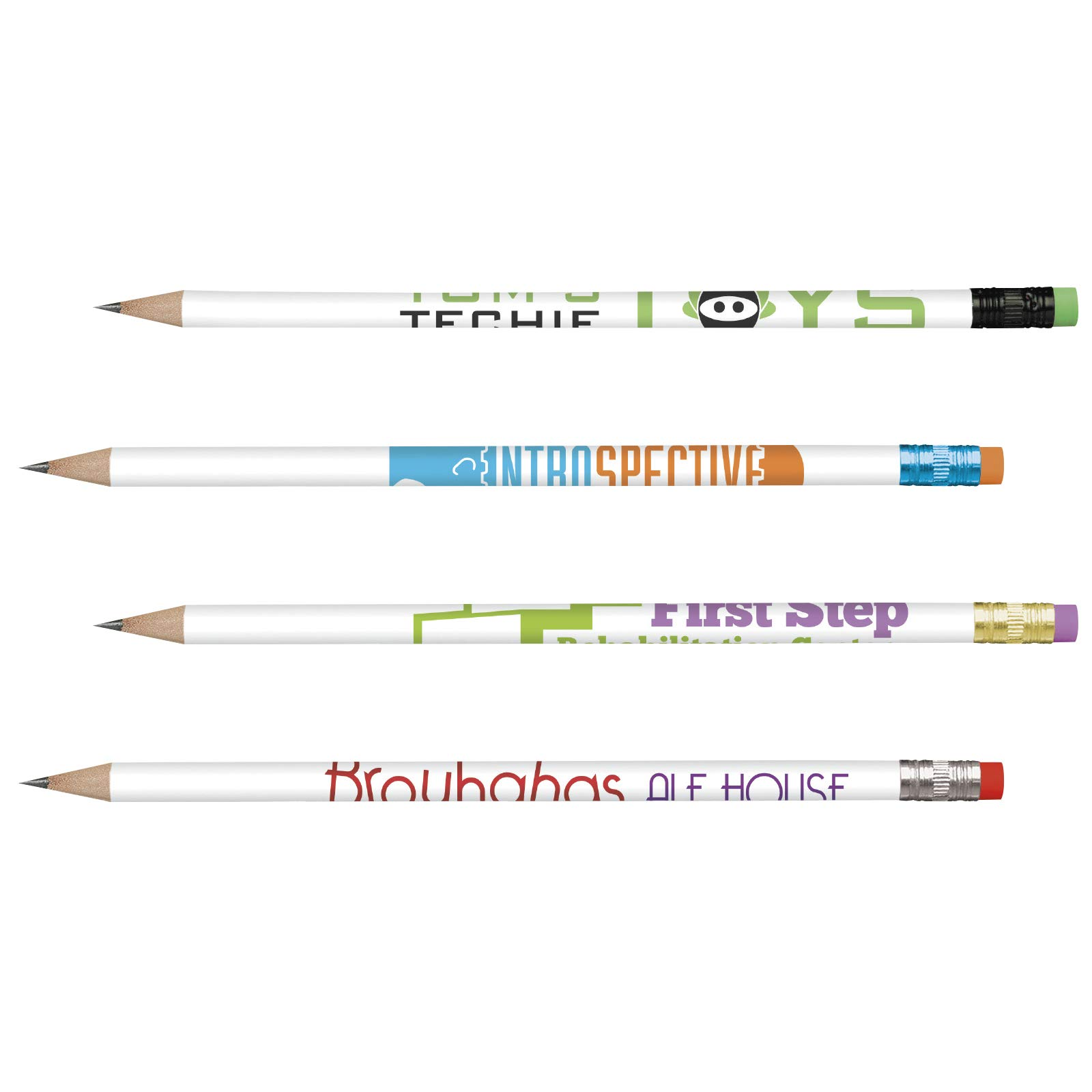 BIC BIC Pencil ColorConnection Silver 1000 Pack