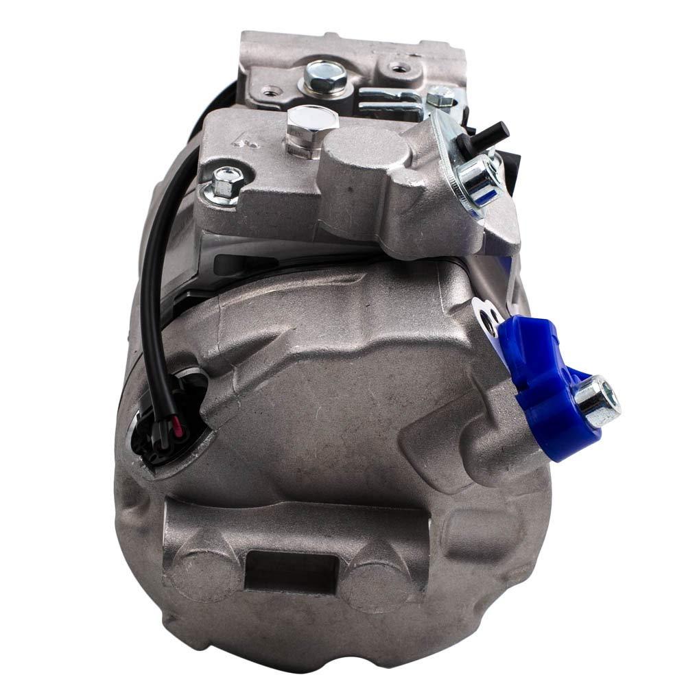 maXpeedingrods Climate compressor air conditioner for E66 E67 64526983098