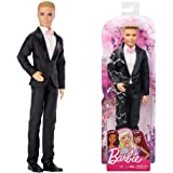 Barbie - (Mattel Dvp39) Damat Ken