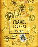 Travel Journal Cairo