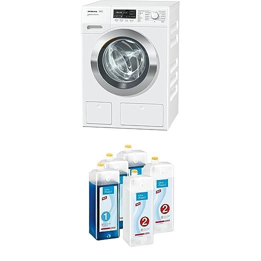 Miele WKH132WPS PWash 2.0 & TwinDos XL W1 Waschmaschine ...