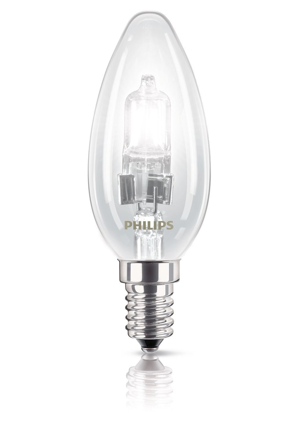 Philips Alogena Oliva 42W-55W E14