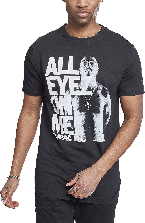 Mister Tee Tupac All Eyez On Me Tee MT612