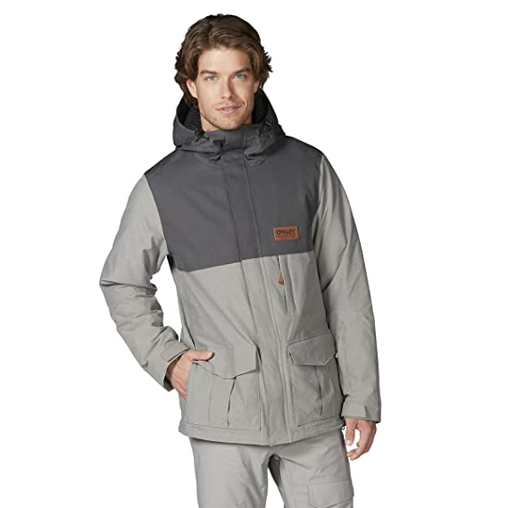 Oakley Needles Bzi Jacket Veste de Ski Snowboard Homme, Oxide, FR   XL  (Taille Fabricant   XL)  Amazon.fr  Sports et Loisirs a146c8422069