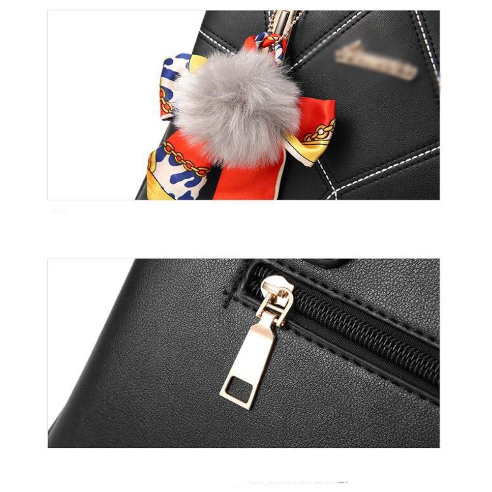 Ysswjzz kvinnor handväskor messengerväska damhandväska kvinnlig väska handväskor för kvinnor, mammas födelsedagspresent J