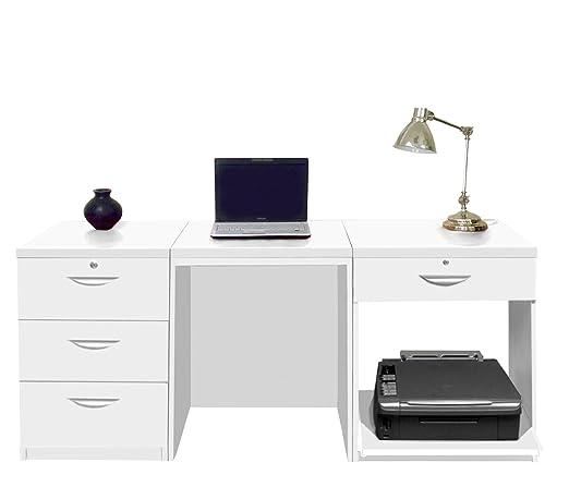 Home Mobiliario de Oficina UK portátil Mesa de Dormitorio ...