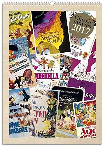 Amazon.com : Grupo Erik Editores Disney Classic Films ...