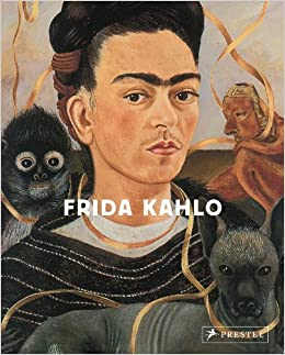 Book Frida Kahlo by Claudia Bauer (2014-03-24)