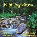 Babbling Brook: Babbling Brook Sounds CD