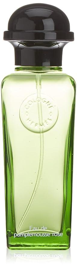 Hermes Eau de Pamplemousse, Agua de colonia para mujeres - 50 ml