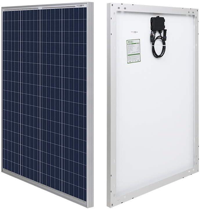 HQST Polycrystalline Solar Panel
