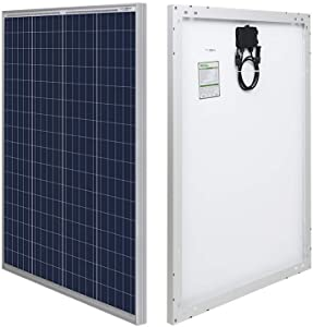 Best 100 Watt Solar Panel In 2020 – In Depth Reviews 24