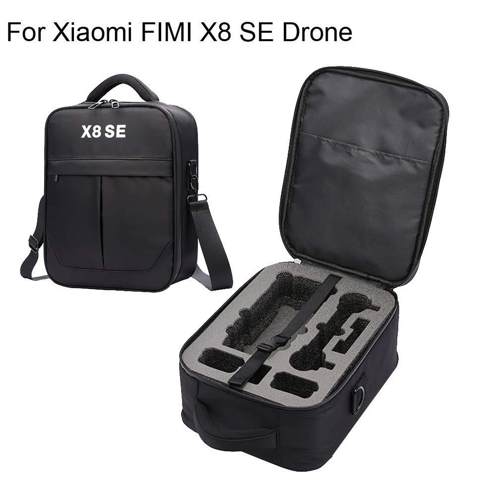 DishyKooker Bolso de Mano para Almacenamiento de FIMI X8 SE RC Quadcopter