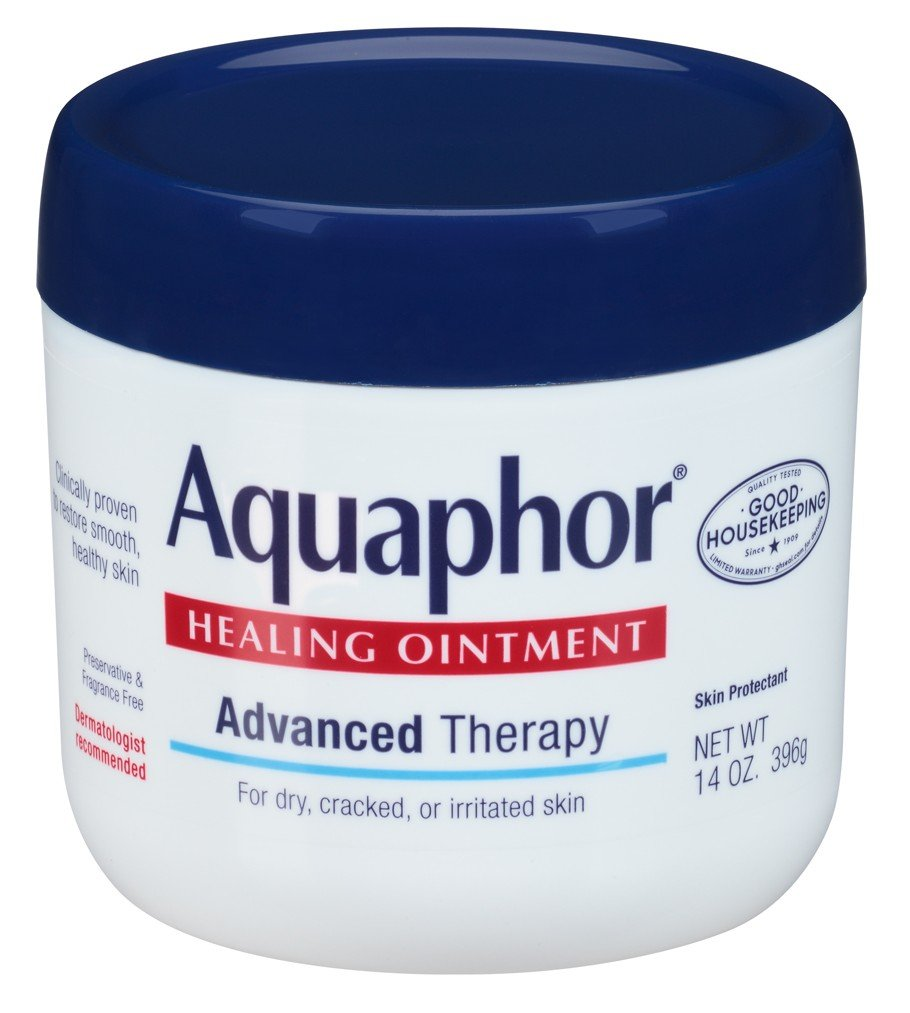 Aquaphor Advanced Therapy Healing Ointment - 14 oz, Pack of 6 BEIERSDORF INC