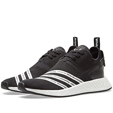 135f6bcf370d8 adidas Originals White Mountaineering NMD R2 Primeknit: Amazon.co.uk: Shoes  & Bags