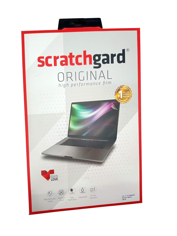 Scratchgard 13