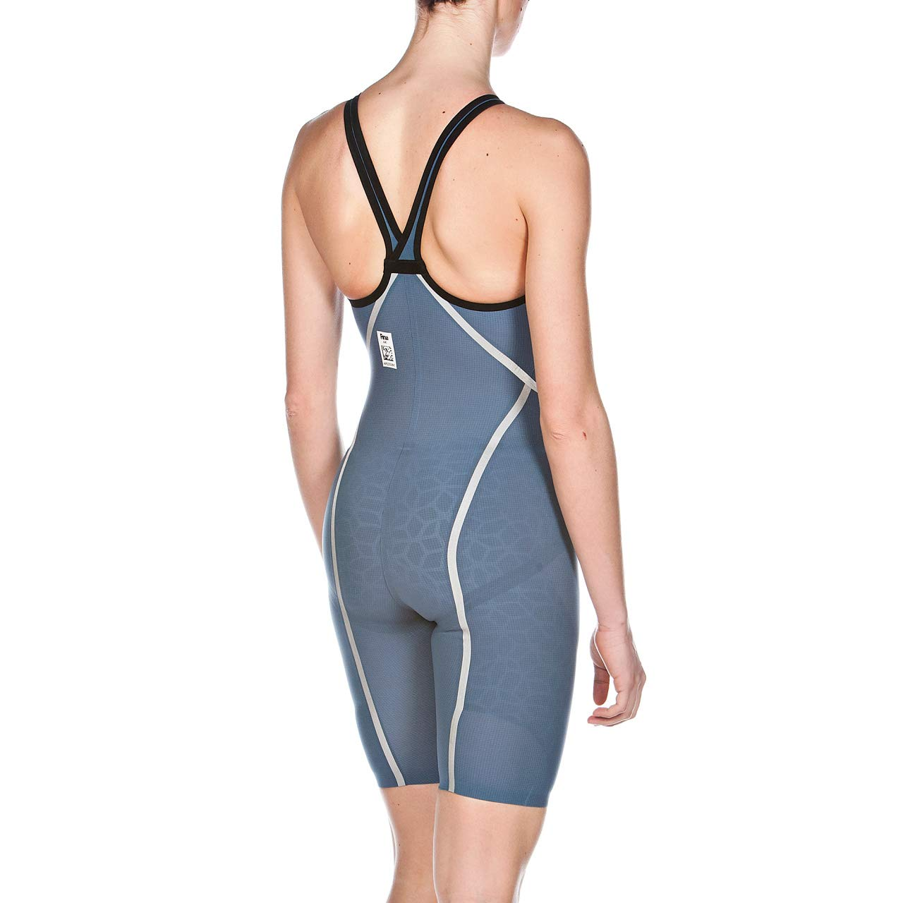 Arena Powerskin Carbon Ultra One Piece Closed Back Womens Racing Suit