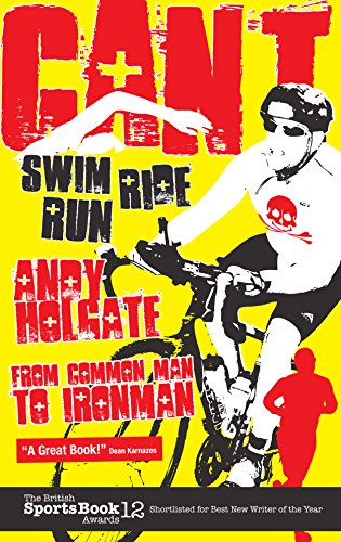 Cant Swim Ride Run Ironman ebook product image