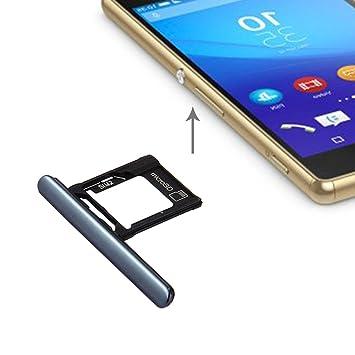 Piezas de repuesto para teléfonos móviles, iPartsBuy para Sony ...