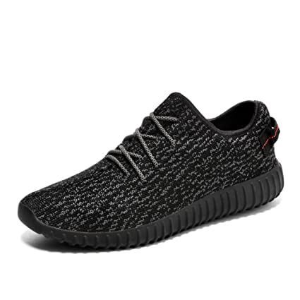 buy online 51d2b 7799f Yeezy Boost 350 V2 Bred Negro Rojo