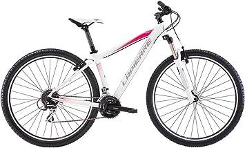 Lapierre Raid 129 Lady Mountain Bike Mujer bicicleta 29 de 24 g ...