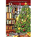 Read and Gone: A Haunted Library Mystery