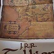 Estuche Tolkien 6 vols. + mapa Biblioteca J. R. R. Tolkien: Amazon.es: Tolkien, J. R. R.: Libros