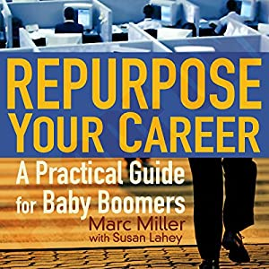 Repurpose Your Career Audiobook