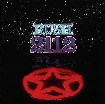 cd rush 2112
