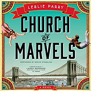 Church of Marvels Audiobook