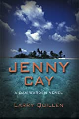 Jenny Cay (Dan Warden Series Book 1) Kindle Edition