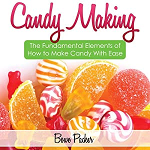Candy Making Audiobook