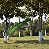 Outry Waterproof Multi-Purpose Tarp - Tent Stakes