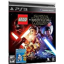 Lego Star Wars El Despertar de La Fuerza - PlayStation 3 - Standard Edition
